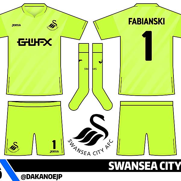 Swansea GK