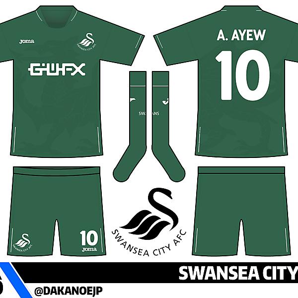 Swansea Third