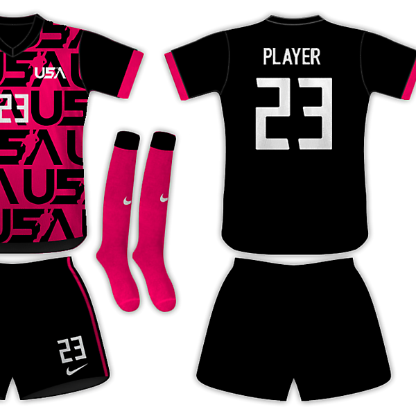 third kit
