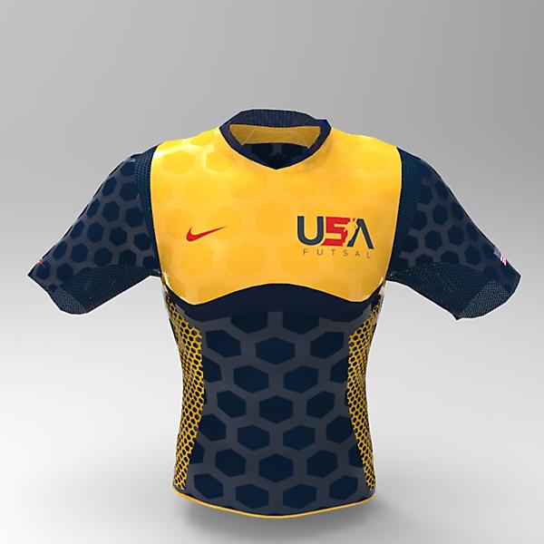 USA Away2 kit (3)