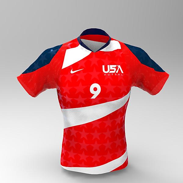 USA Away2 kit (4)