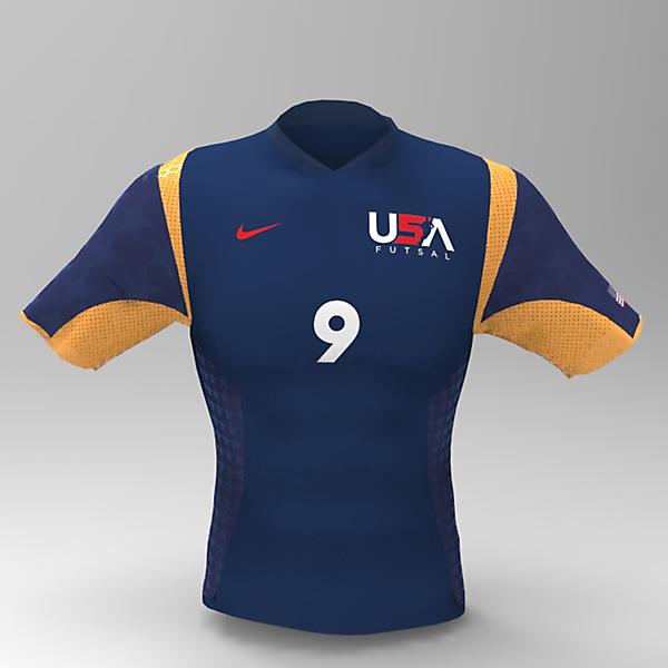 USA Away kit (2)