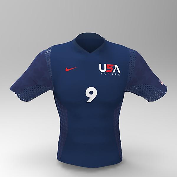 USA Away kit (5)