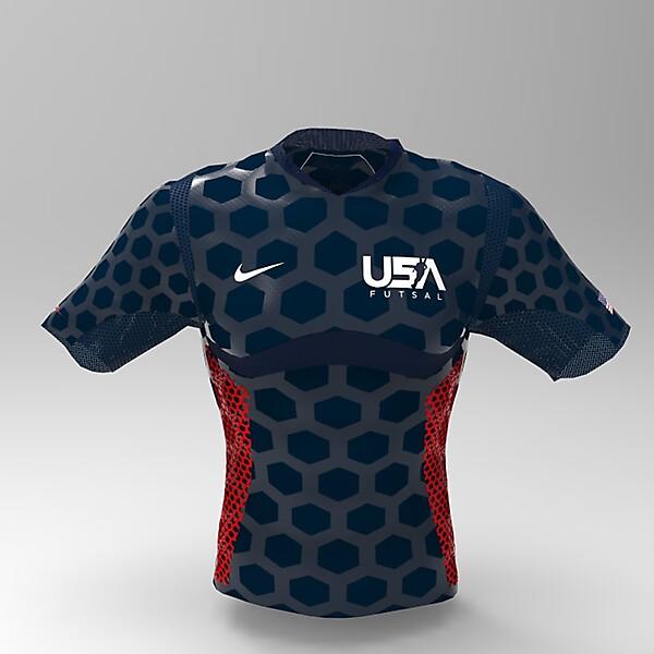 USA Away kit (7)