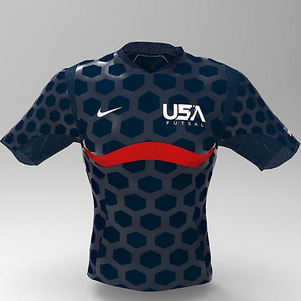 USA Away kit (8)
