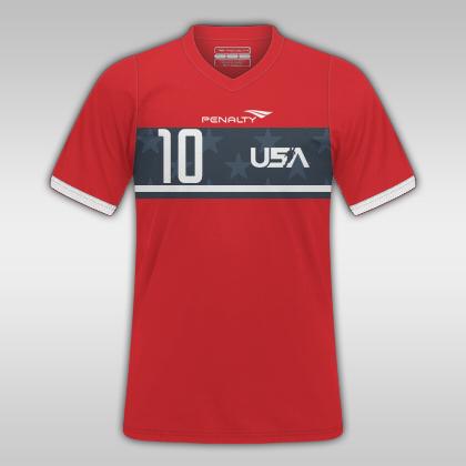 USA Futsal Away 2