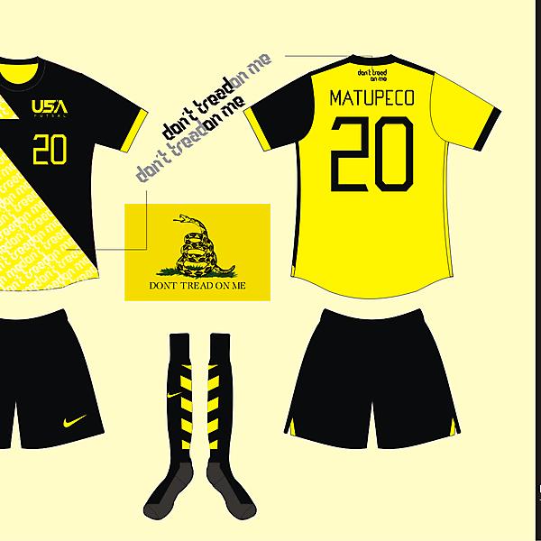 USA Futsal Third Version 03