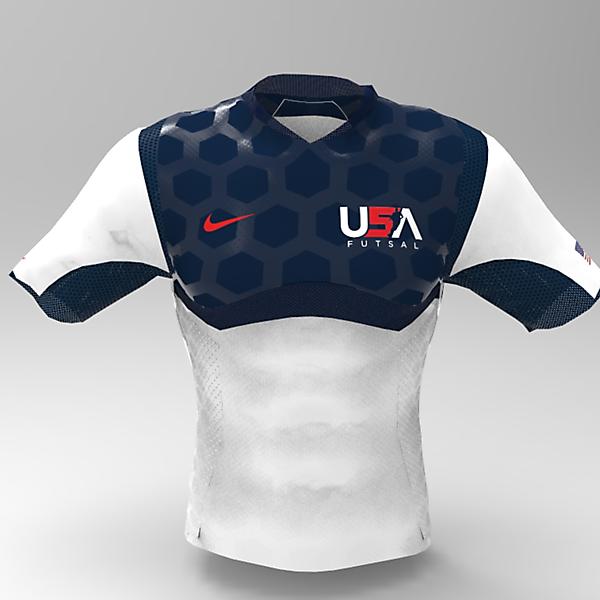 USA Home kit (2)
