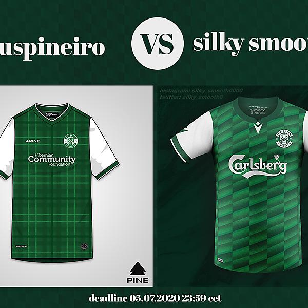 aguspineiro vs silky smooth