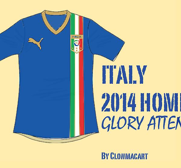 Italy Home Concept
