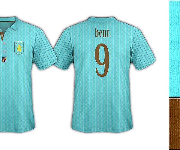 Aston Villa FC - 1886