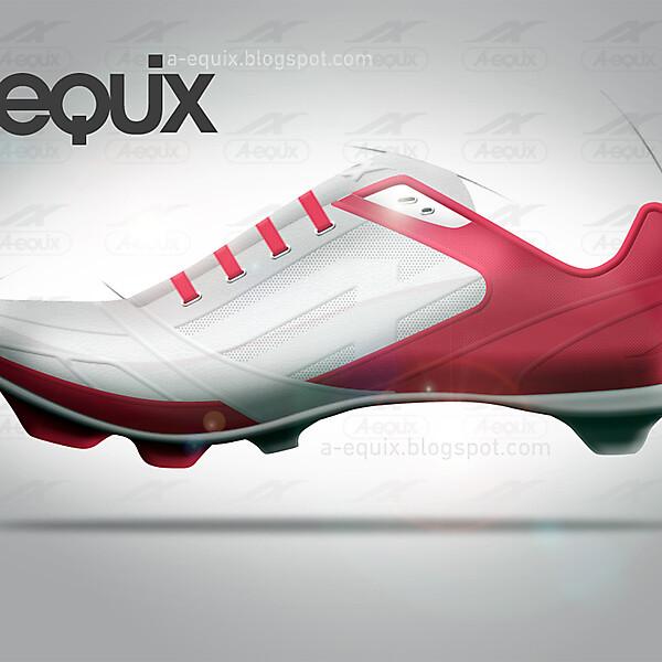 Aequix Boots