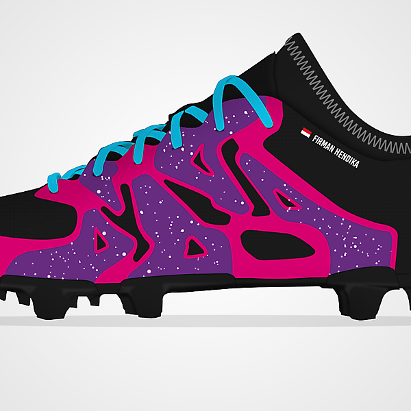Adidas X #1