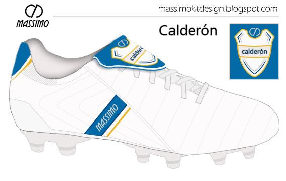 Massimo Calderon