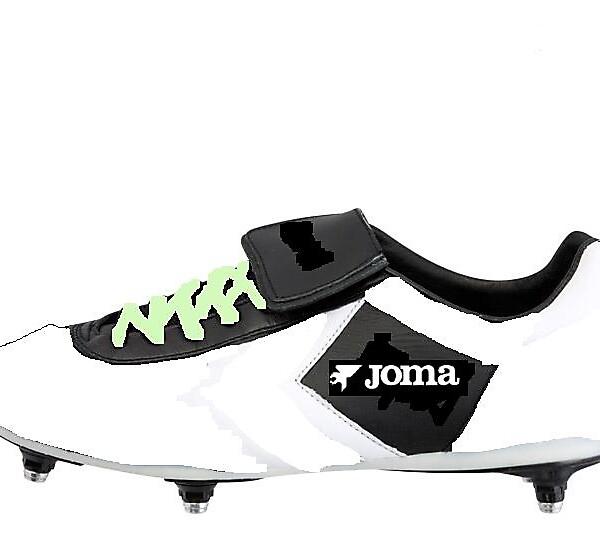 My joma football boots