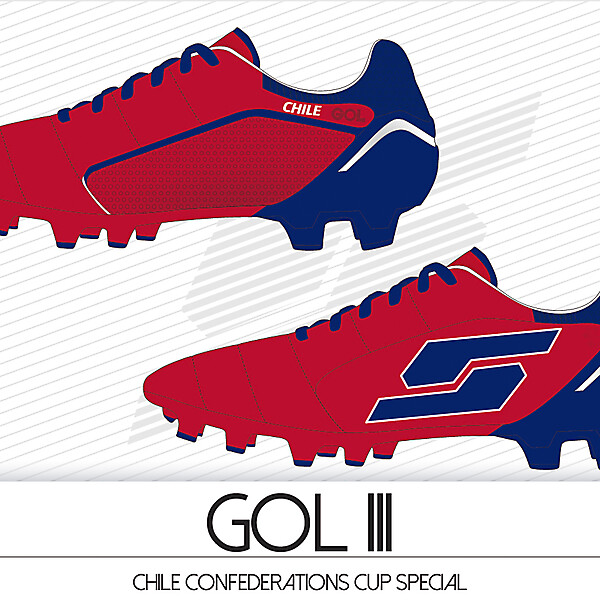 Gol III Chile