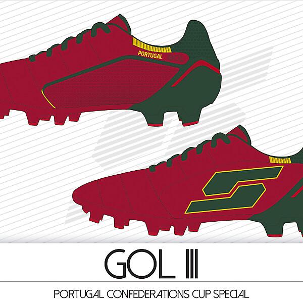 Gol III Portugal
