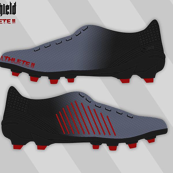 Shield Athlete II (Speed)
