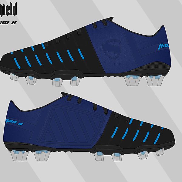 Shield Flagman II (Pro Boots)