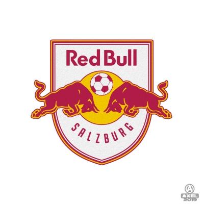 2-FC Red Bull Salzburg - crest redesign
