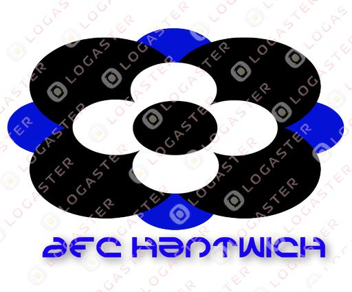 afc hantwich new logo