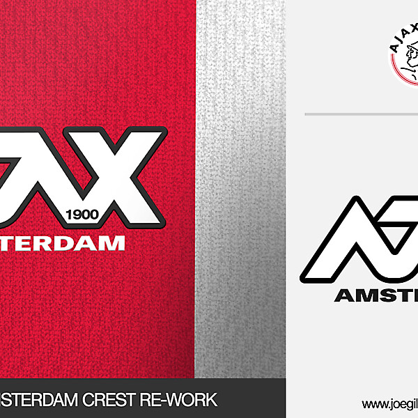 Ajax Crest 2