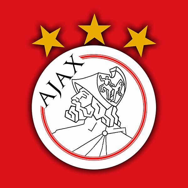 Ajax Crest Redesign