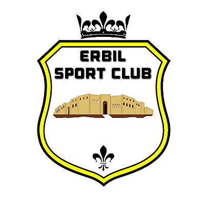 Arbil crest redesign