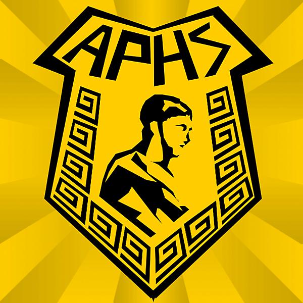 Aris Saloniki Badge