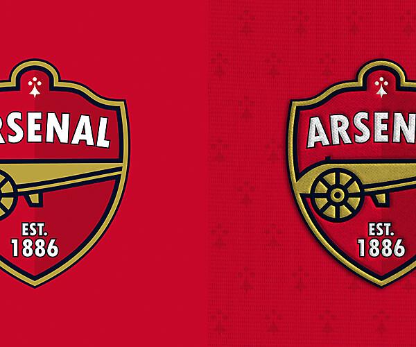 Arsenal FC - Fantasy Badge - Cláudio Cruz