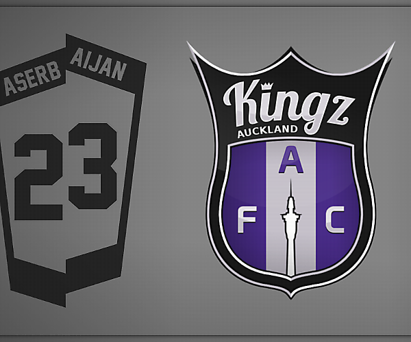 Auckland Kingz