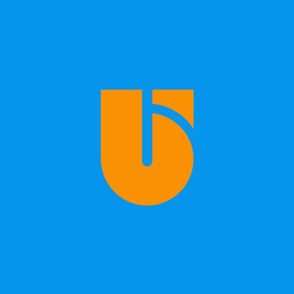 Bali United alternative logo.