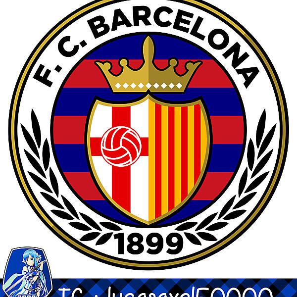 Barcelona Crest (FCB)