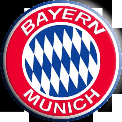 Bayern Munich Crest Design