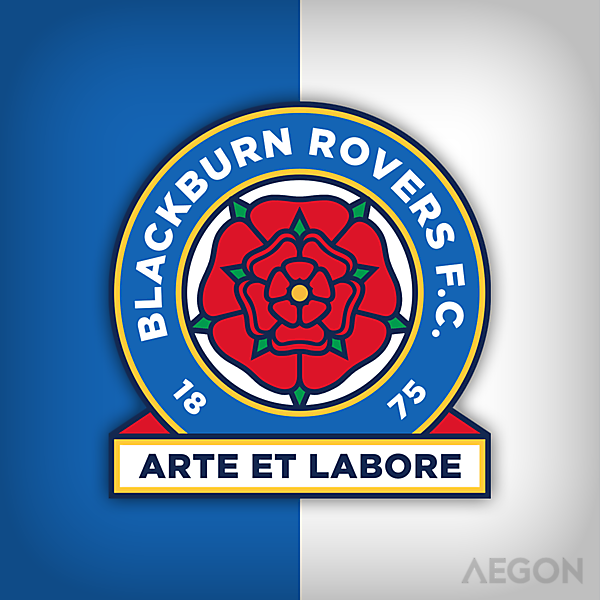 Blackburn Rovers FC