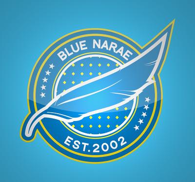Blue narae