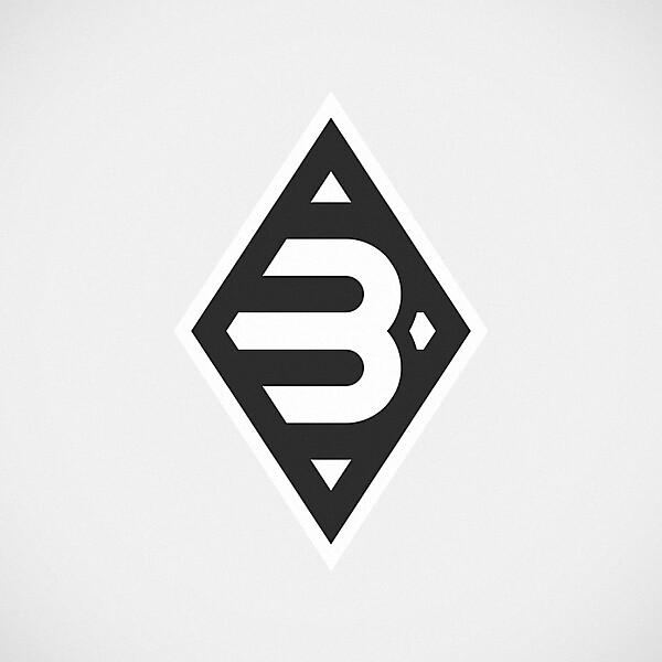 Borussia Mönchengladbach crest