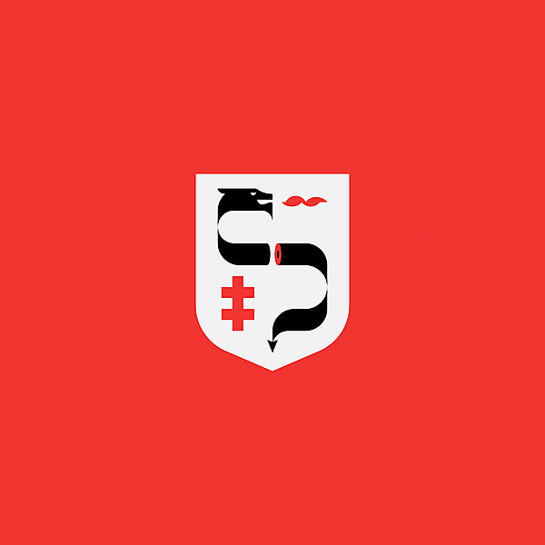 Brand refresh   FK Sūduva