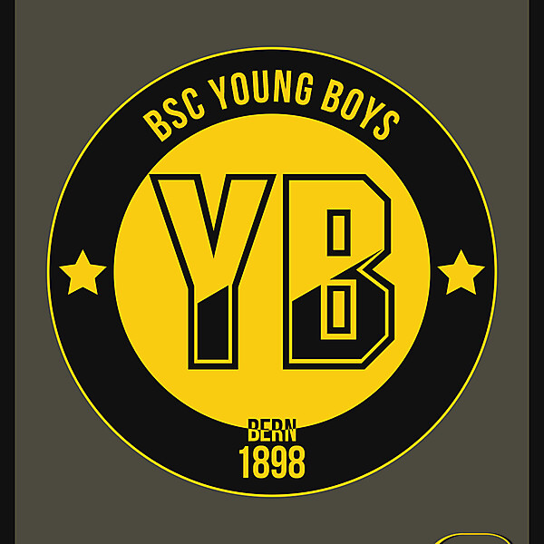 BSC YOUNG BOYS - redesign