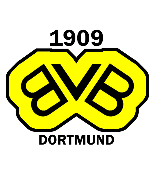 70s style BVB Crest