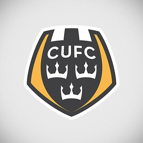 Cambridge United crest