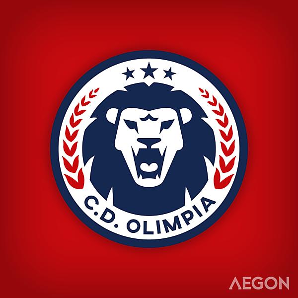 CD Olimpia