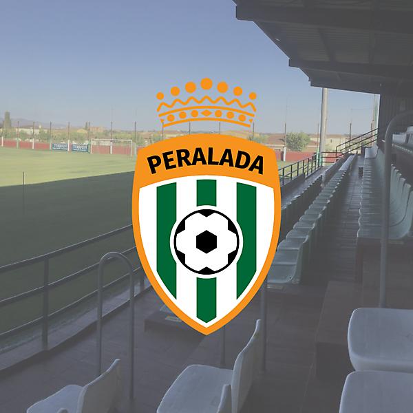CF Peralada | logo rebrand
