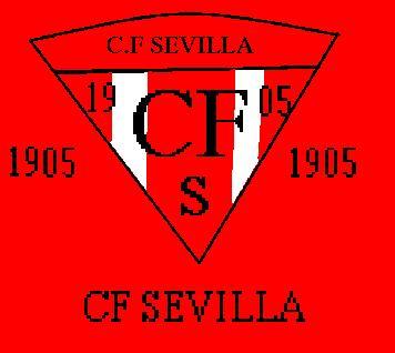 CF SEVILLA NEW CREST