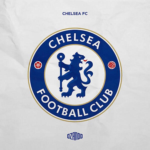 Chelsea | Crest @ozandod