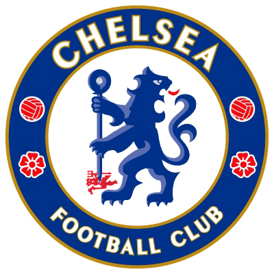 Chelsea V Man u Crest