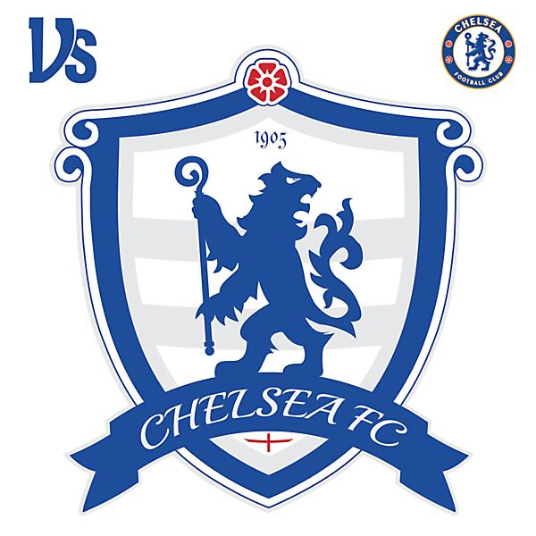 Chelsea FC Emblem