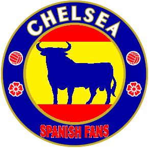 Chelsea Spanish Fans
