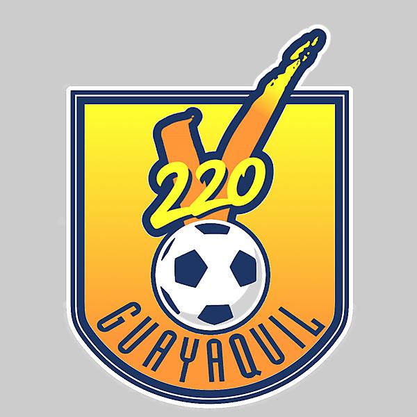Club Deportivo 220V Guayaquil