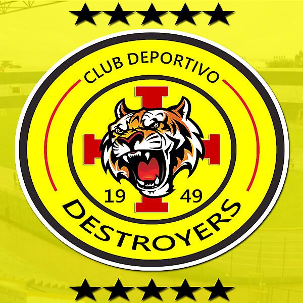 CLUB DEPORTIVO DESTROYER'S